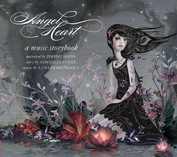 angel heart, album cover