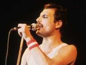 Freddie Mercury vs. Janis Joplin: Match #4