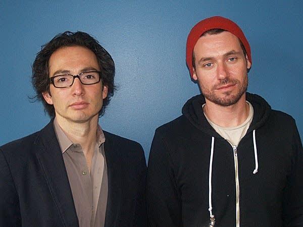 Perez and Rosen