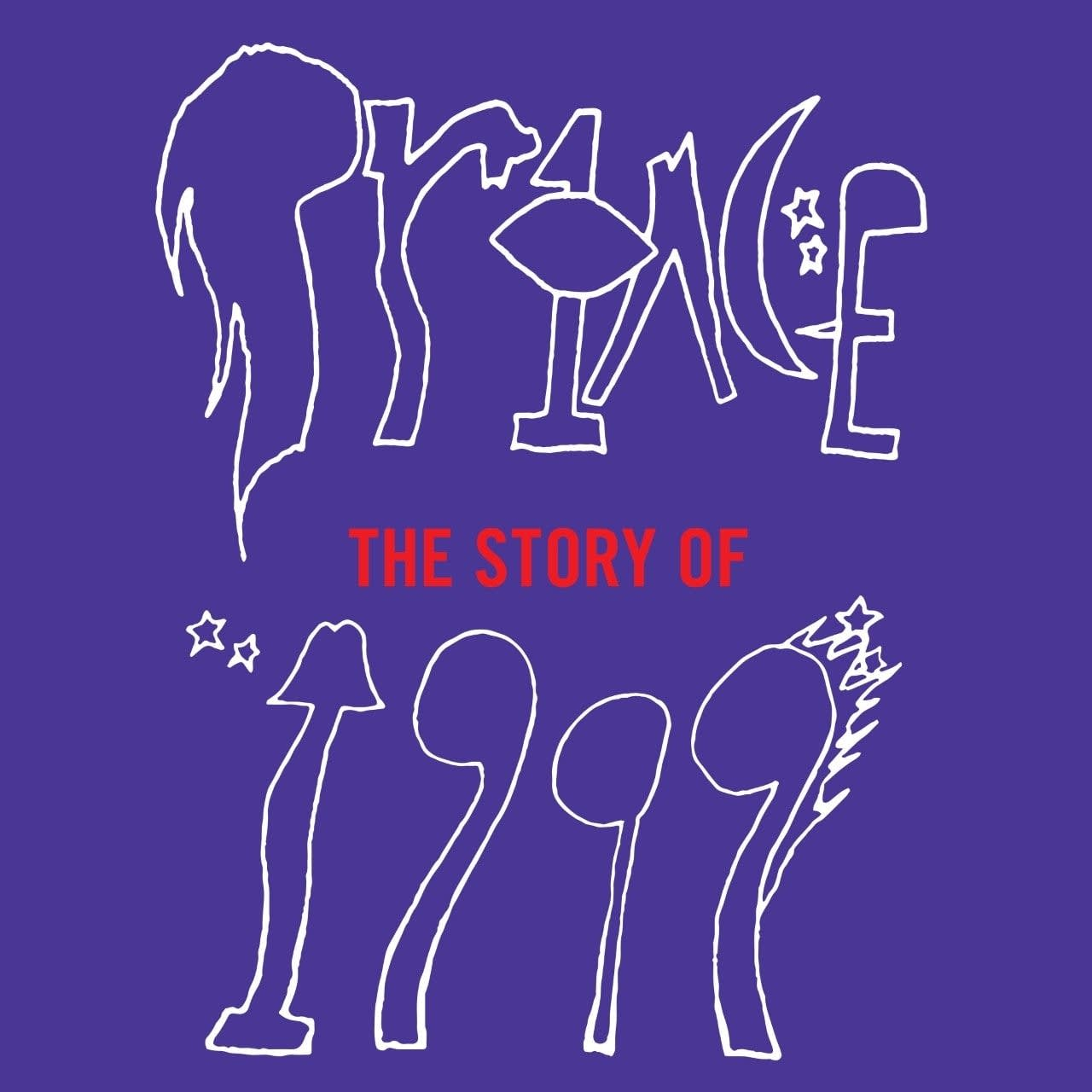 Prince the story of 1999