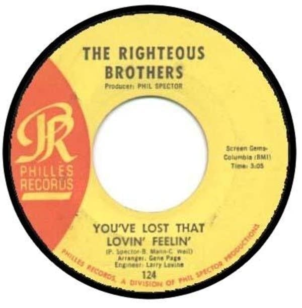 Righteous Brother's