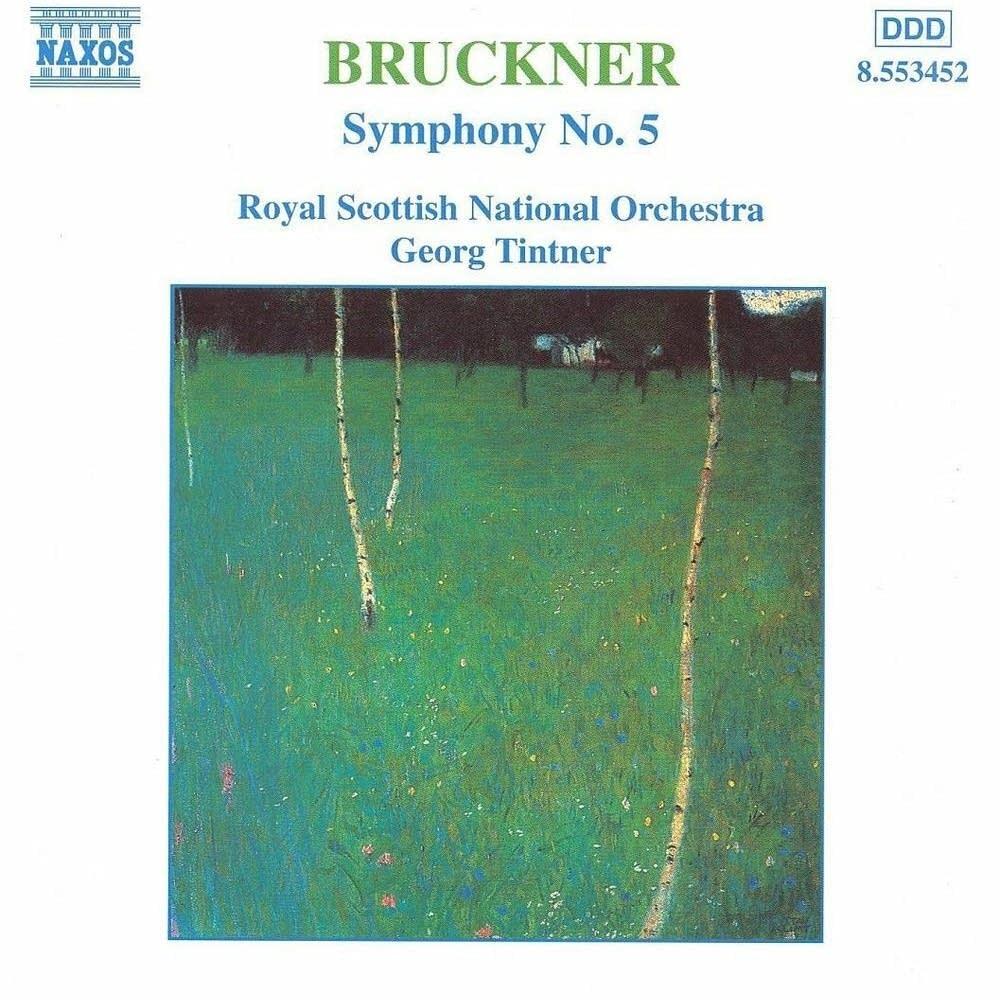 Anton Bruckner - Symphony No. 5: III. Scherzo