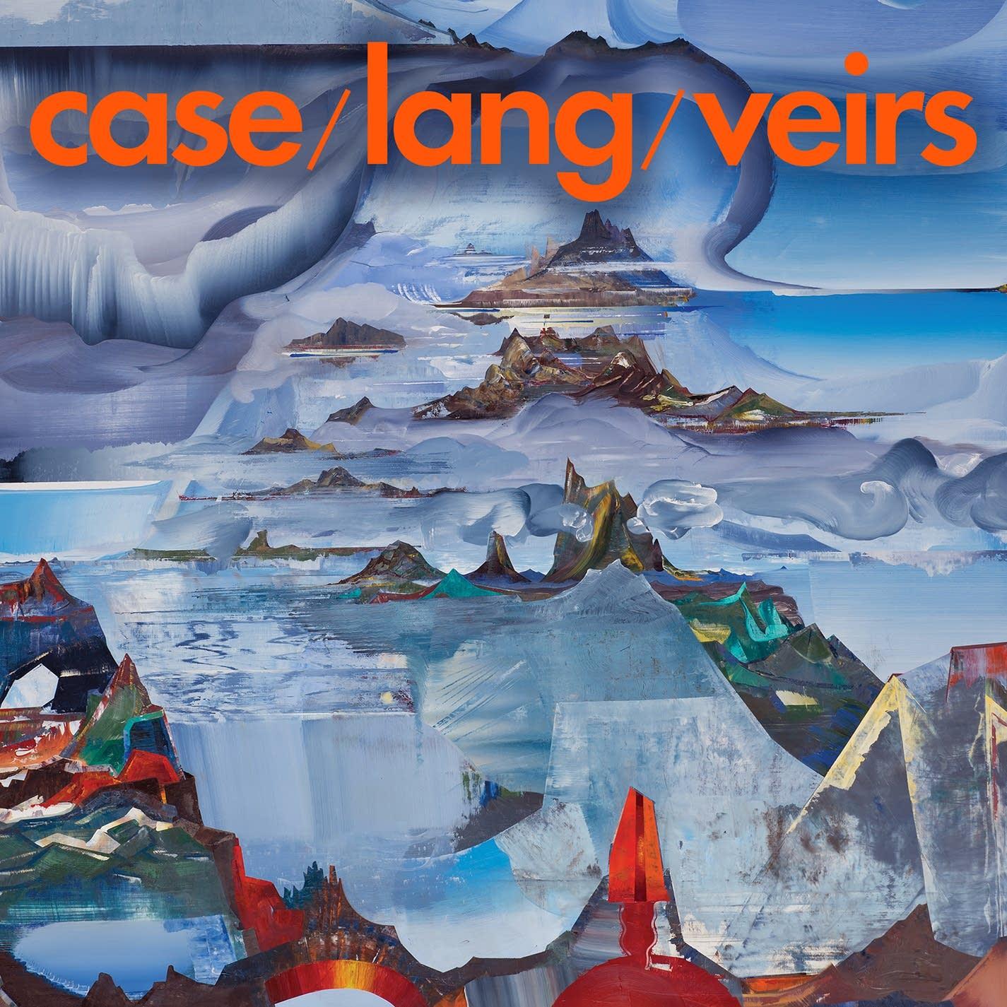 case lang veirs, 'case lang veirs'