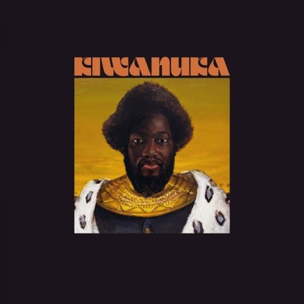 Michael Kiwanuka, 'KIWANUKA'
