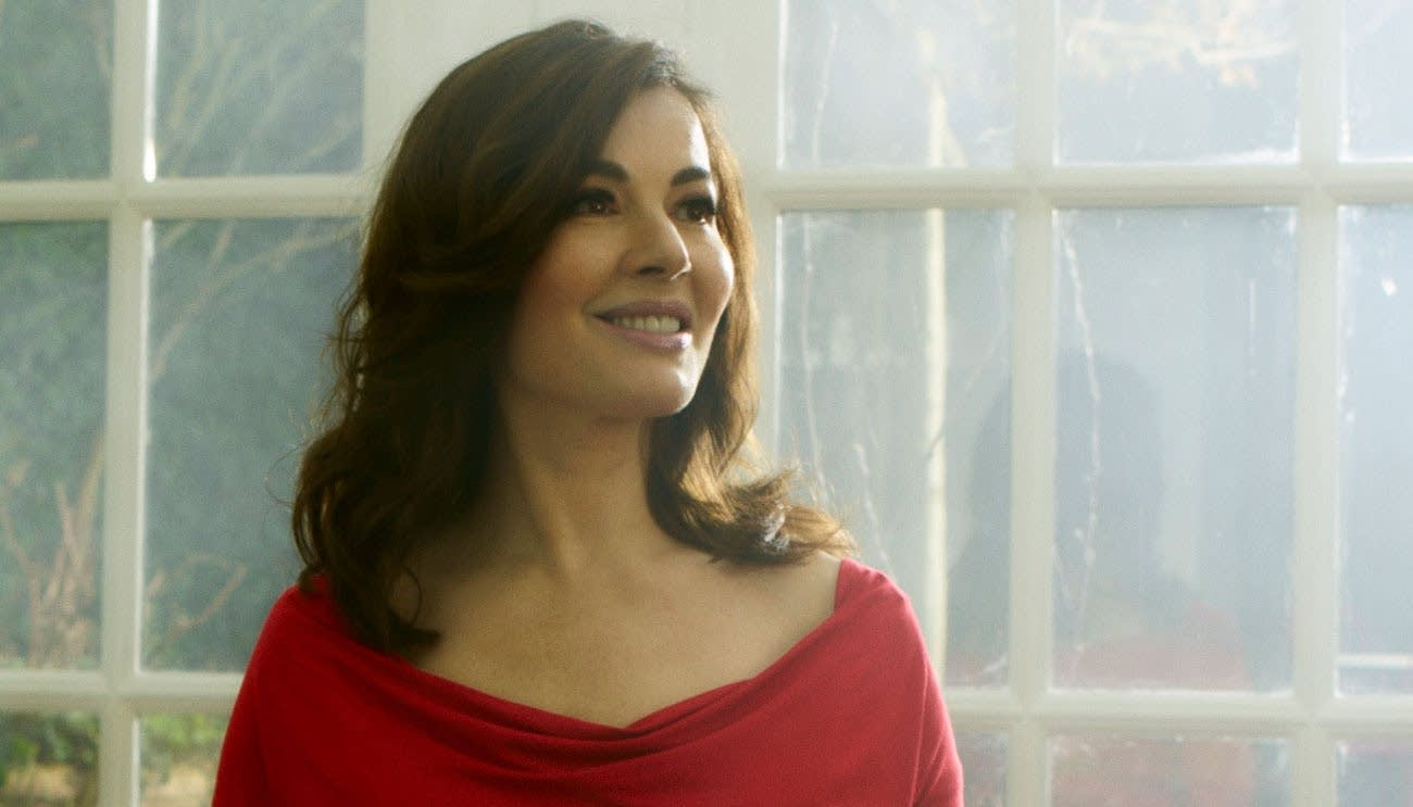 Nigella Lawson On Recipes Writing And The Importance Of Home Cooking The Splendid Table