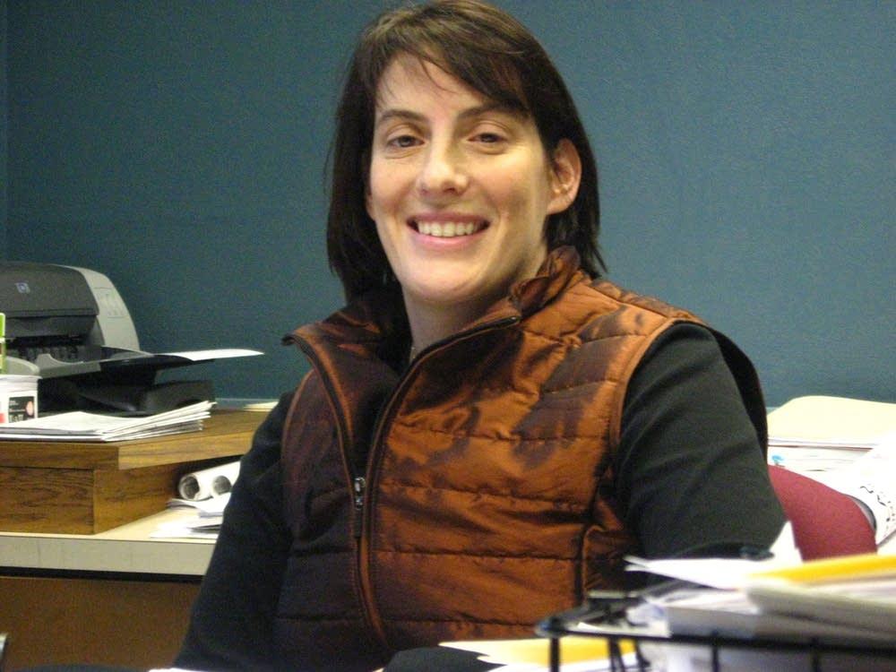 Ann Martens