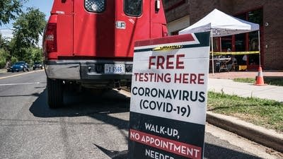 How Washington, D.C., mishandled its response to the coronavirus