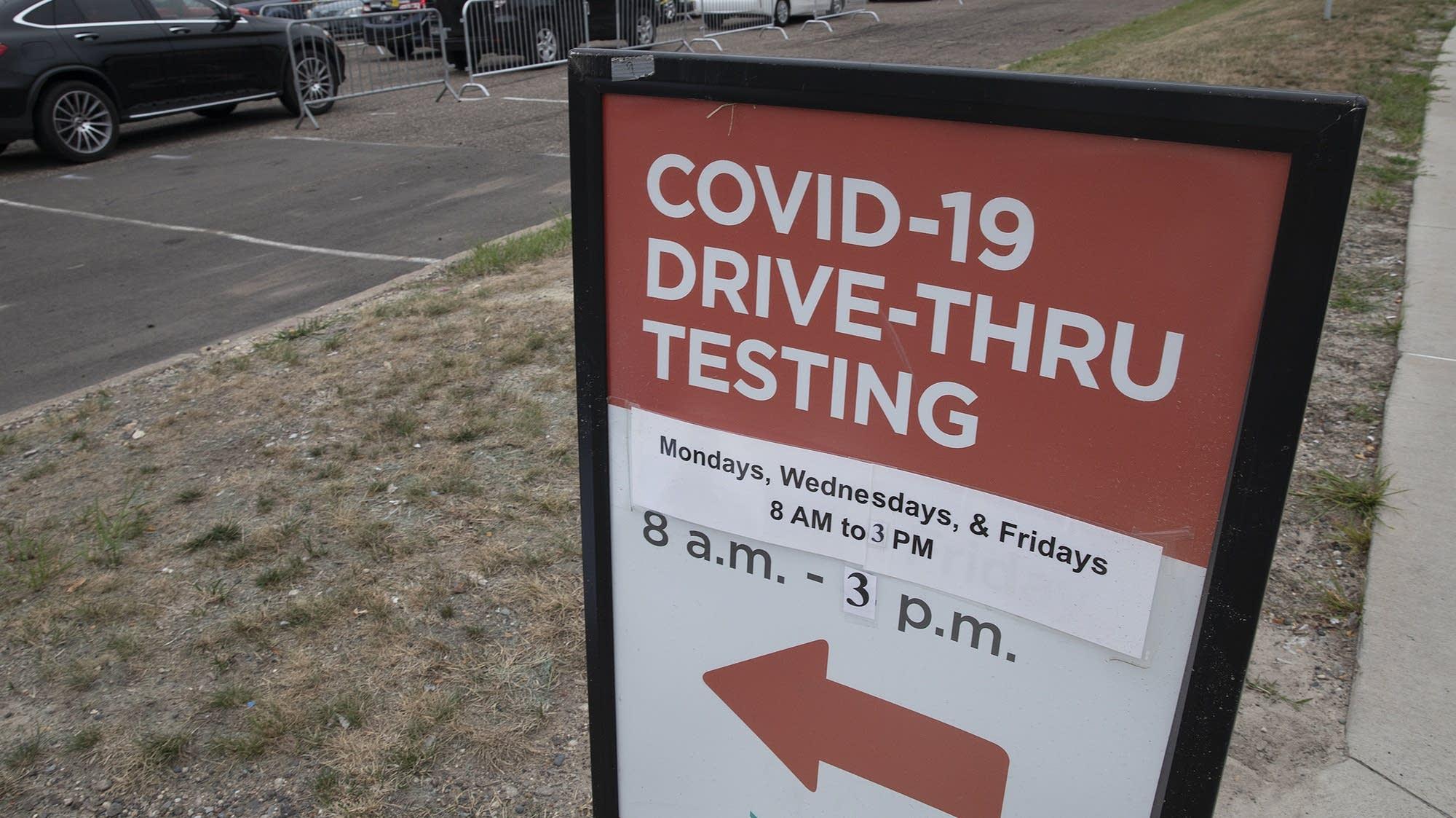 Latest on COVID-19 in Minnesota