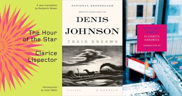 Booksellers' picks for Indie Bookstore Day