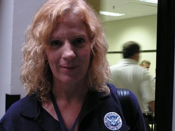 Melynda Petrie