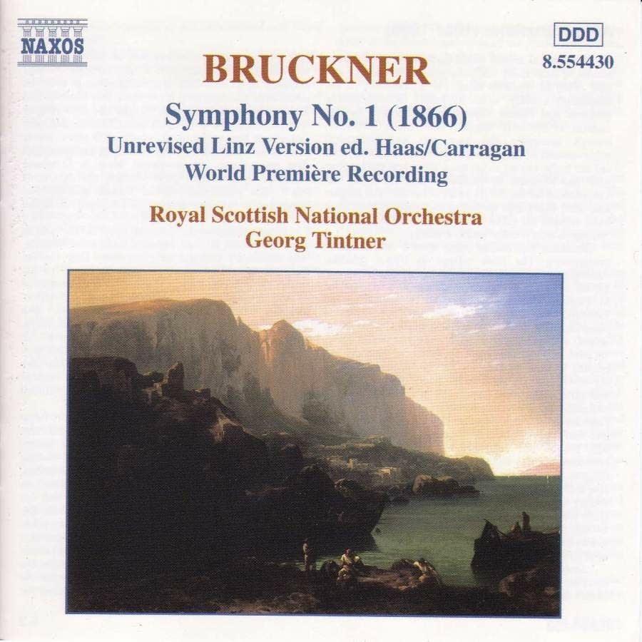Anton Bruckner - Symphony No. 1: I. Allegro