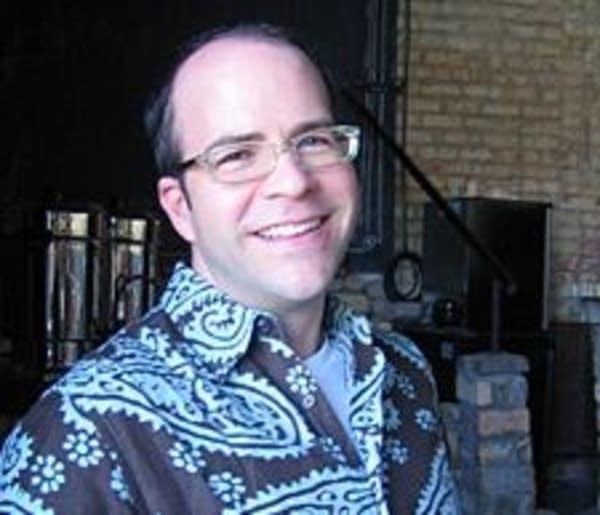 Peter Rothstein