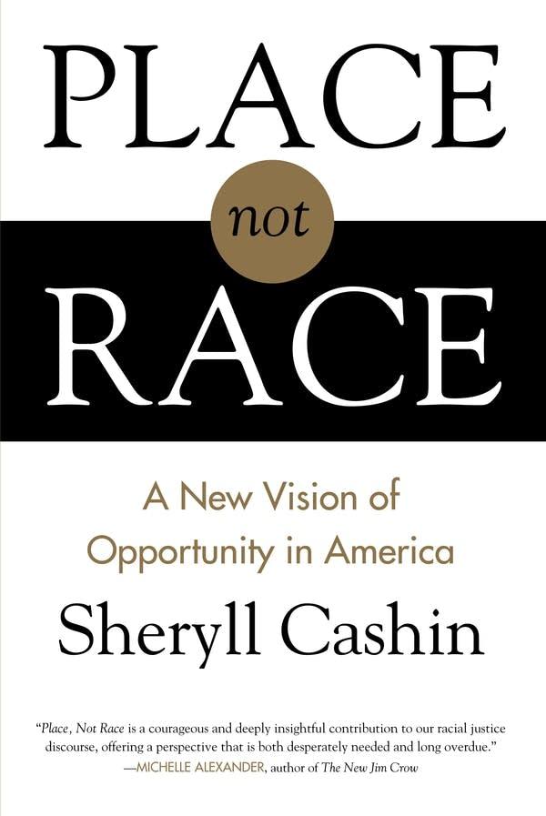'Place Not Race' by Sheryll Cashin