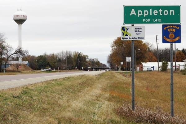 Appleton, Minn.
