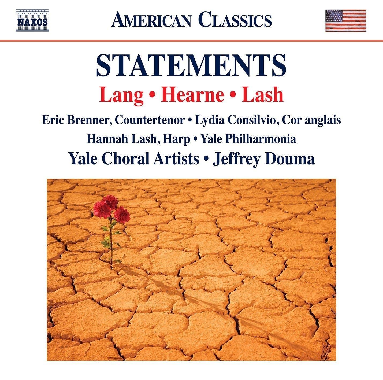 'Statements'