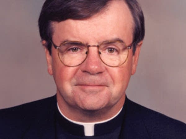 Father Michael O'Connell