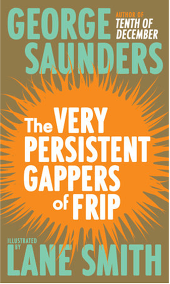 'The Very Persistent Gappers of Frip'