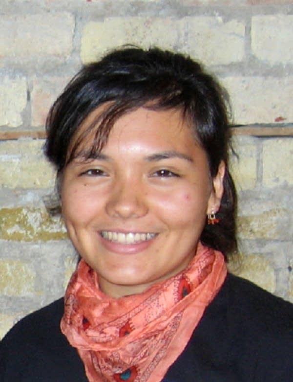 Magdalena Kaluza