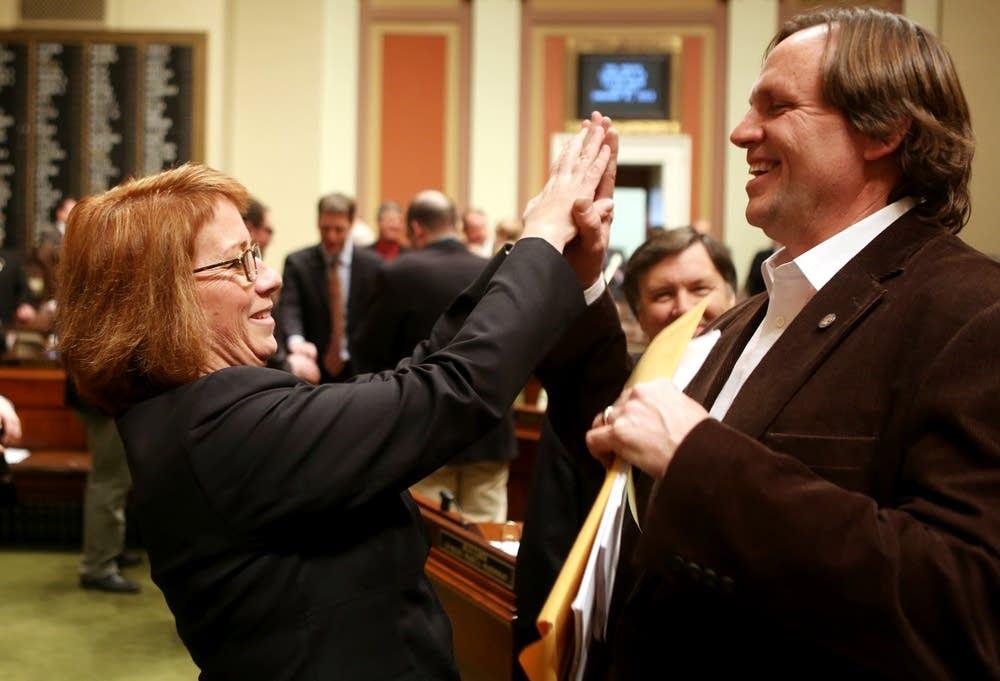 Legislature opens
