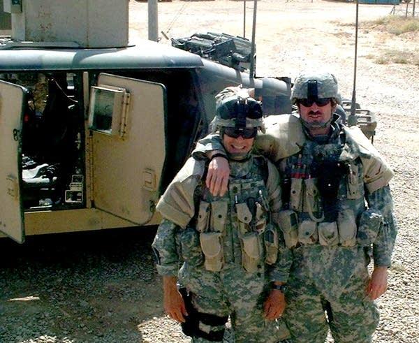 Kerska in Iraq