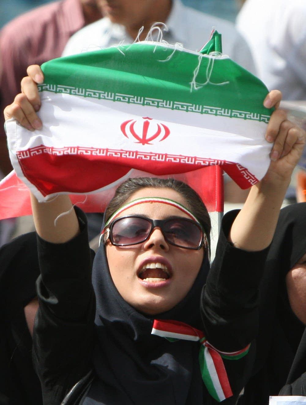 Iranian elections