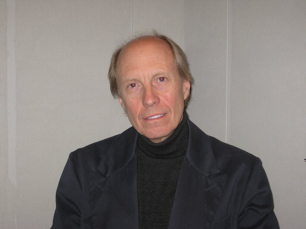 Toby Thompson