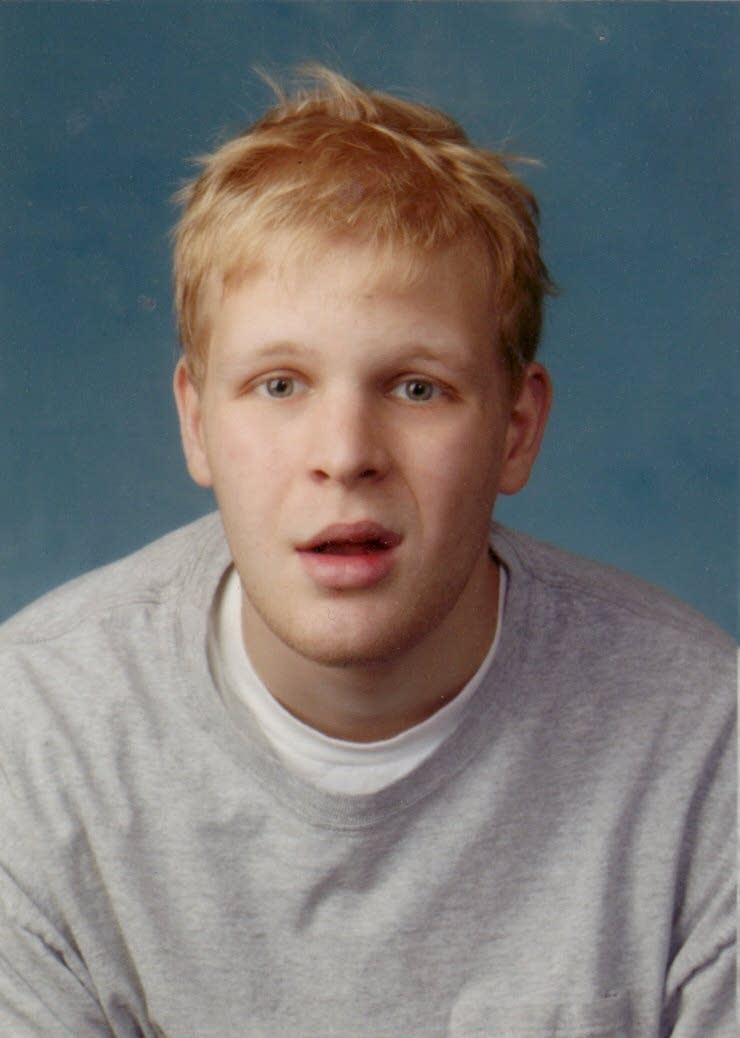 Bradley Jensen