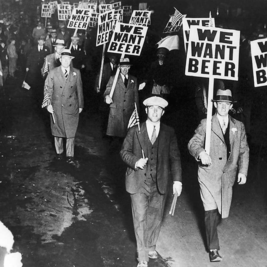 Repeal of Prohibition