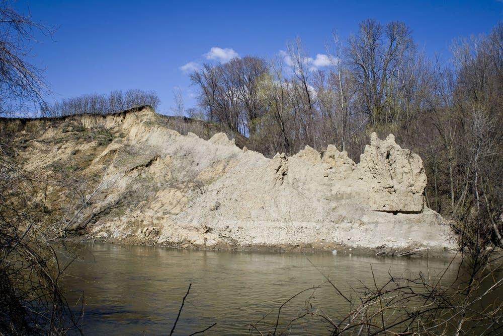 Erosion