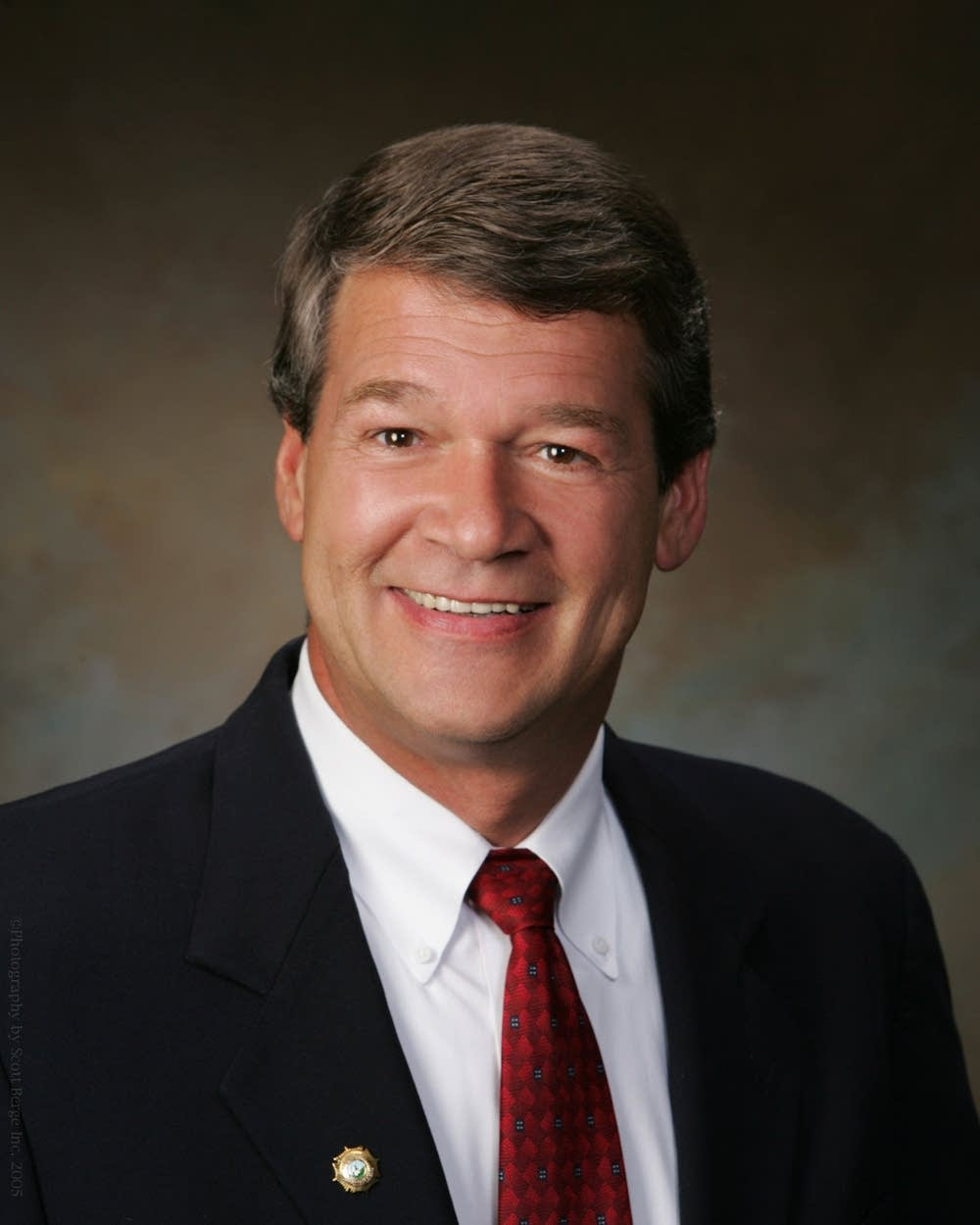 Wayne Stenehjem