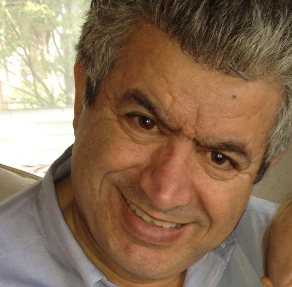 Reuven Rahamim