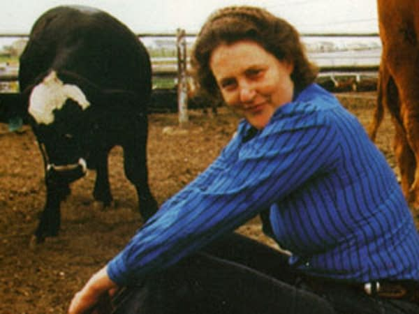 Temple Grandin On The Emotional Life Of Animals Mpr News