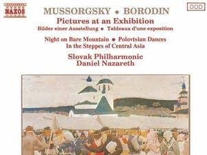 Modest Mussorgsky - A Night on Bare Mountain