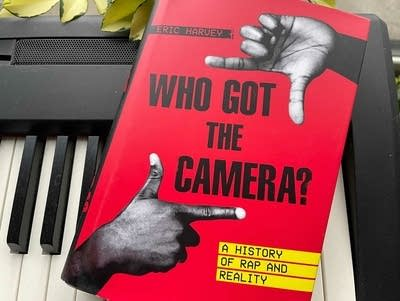Rock and Roll Book Club: 'Who Got the Camera? A History of Rap and Reality'