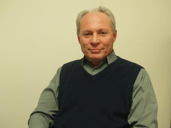 Jeff Prauer