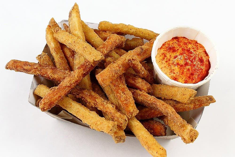 Indi frites