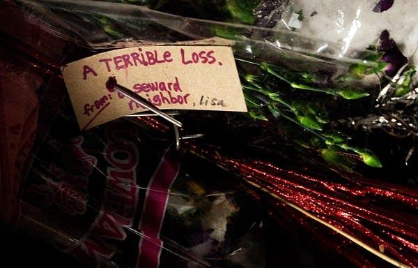 Terrible loss