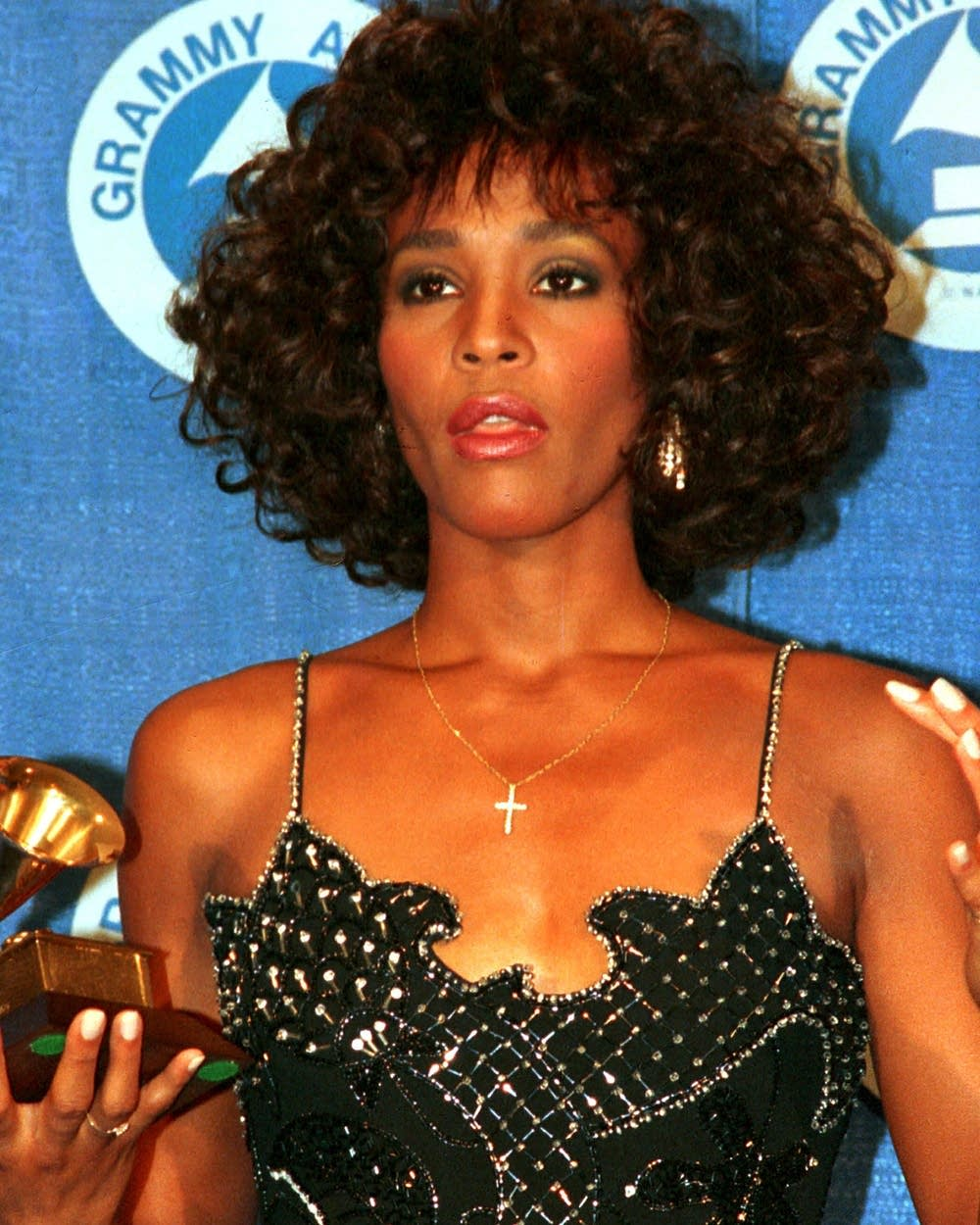 New Whitney Houston documentary a 'compelling portrait'