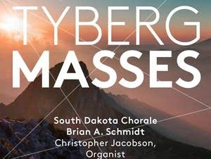 'Tyberg: Masses'