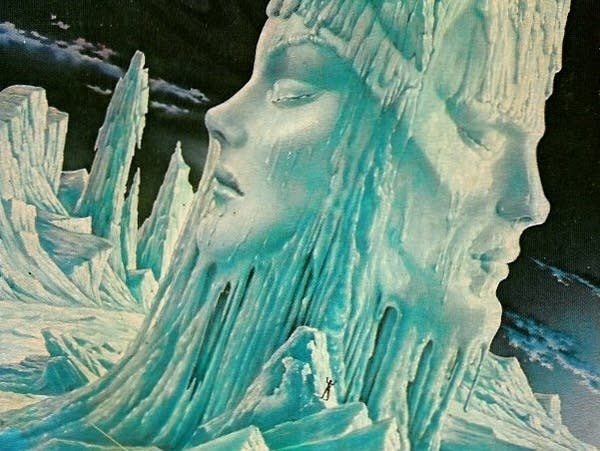 'The Left Hand of Darkness' by Ursula K. Le Guin