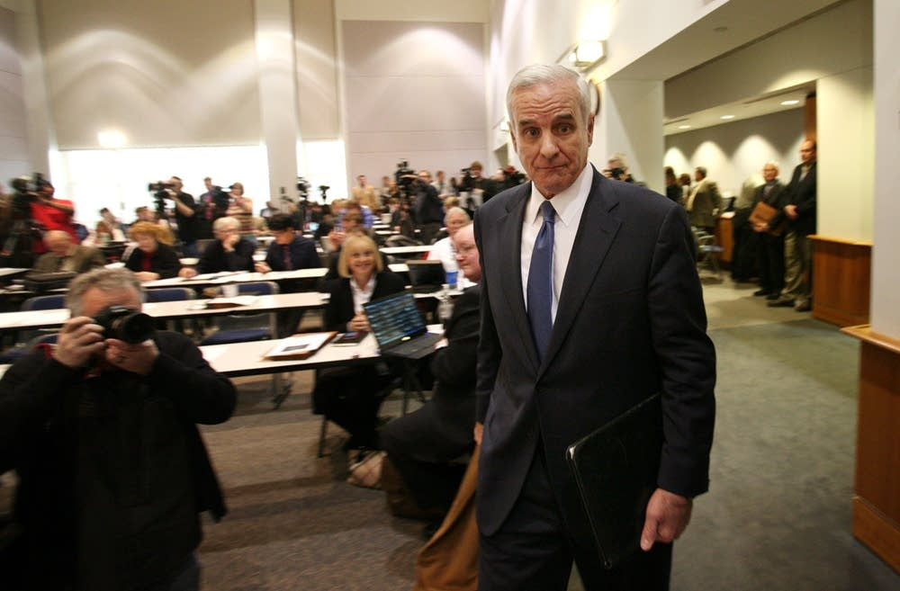 Dayton releases budget
