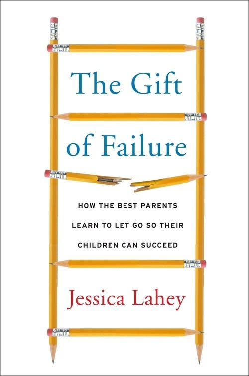 Letting kids fail