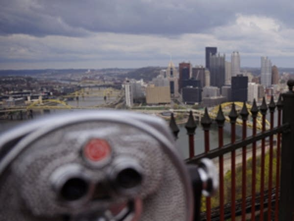 ity of Pittsburgh