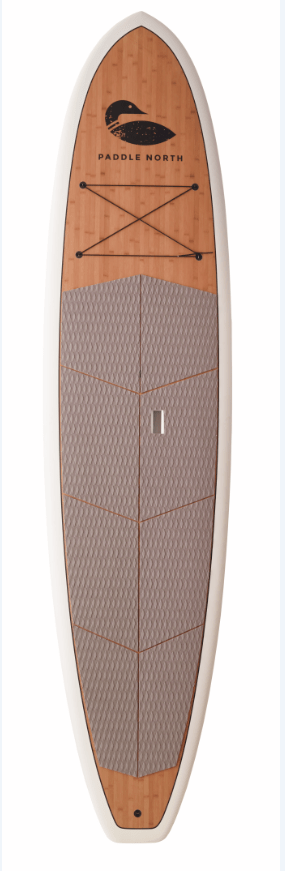 Paddle North paddle board