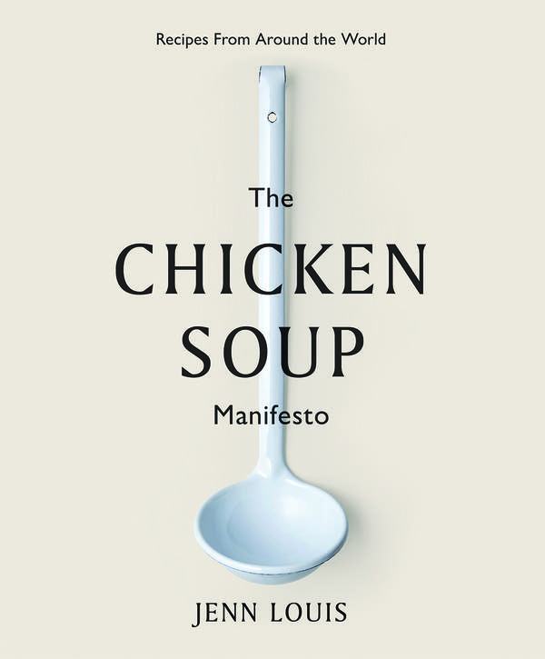 chicken soup manifesto cover