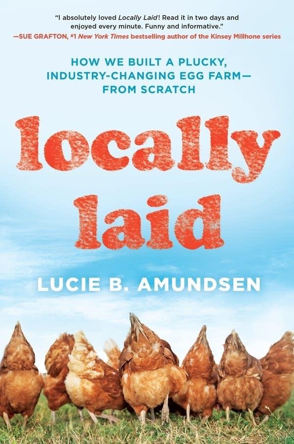 'Locally Laid' by Lucie Amundsen