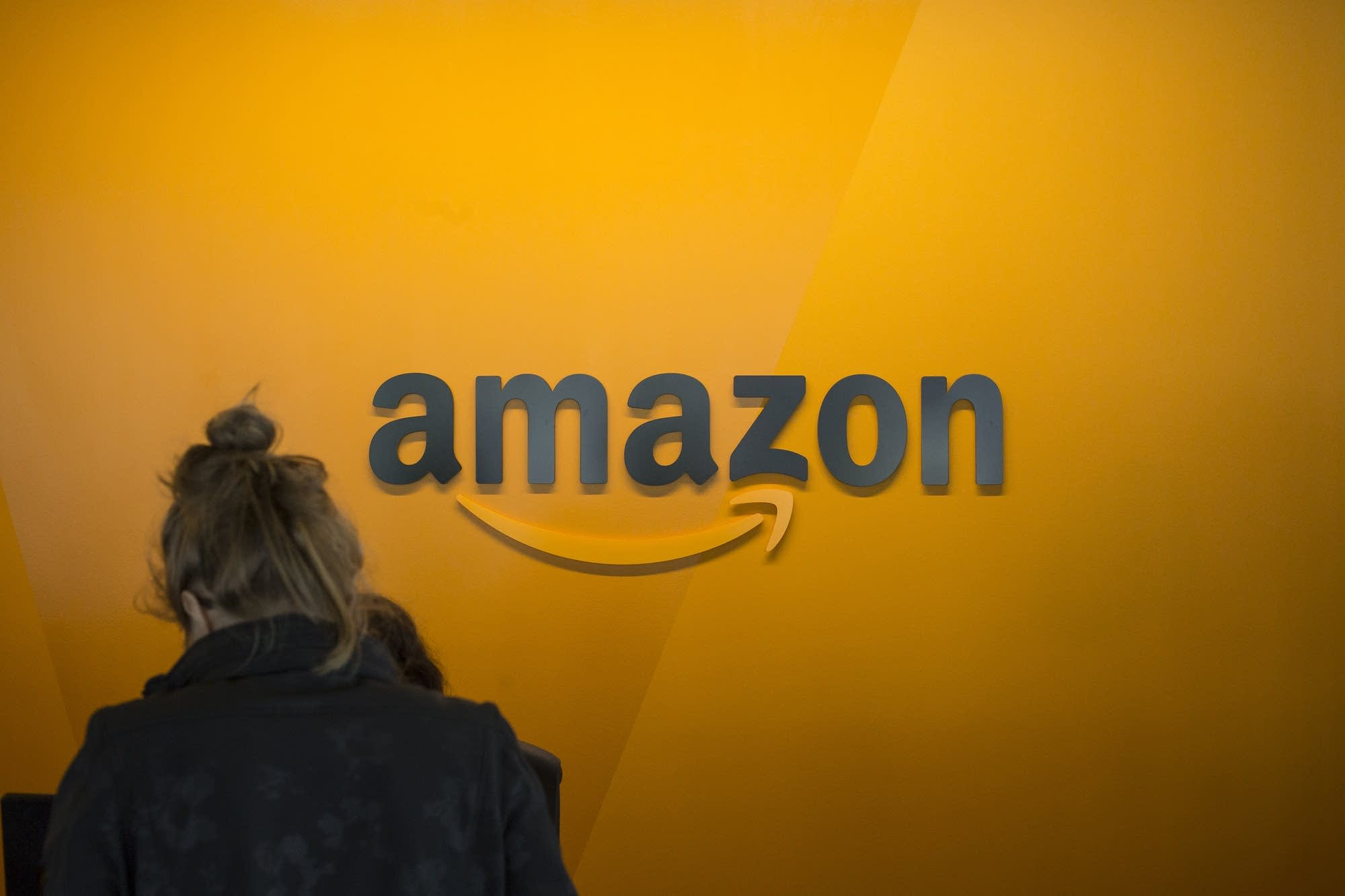 Amazon to employ 3000 people at new Vancouver facility