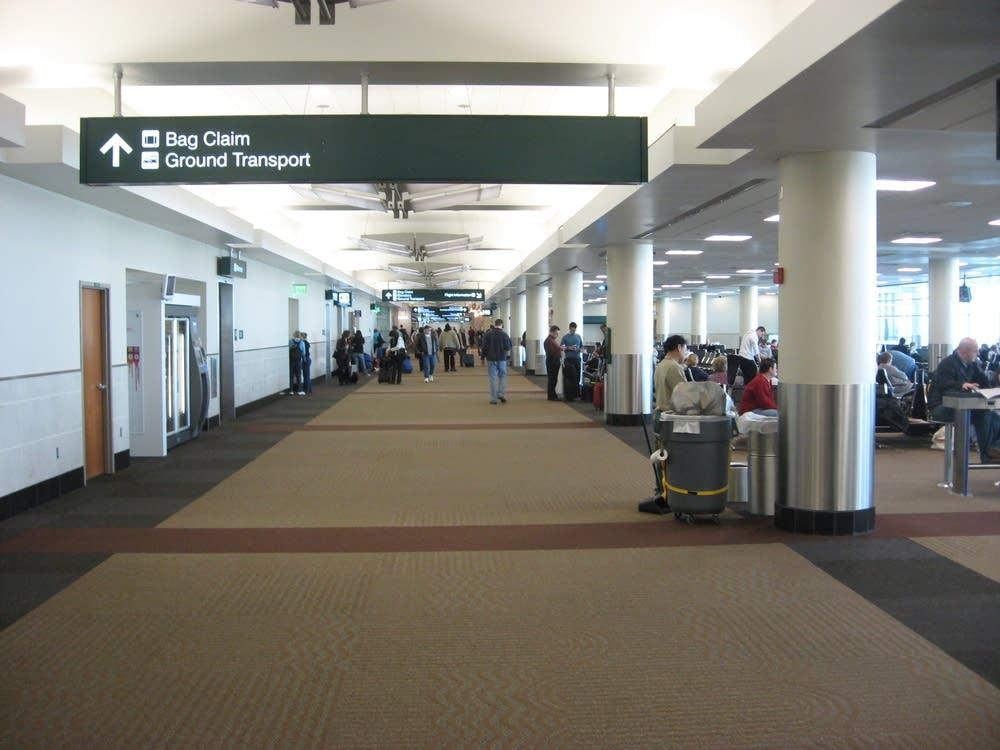Humphrey Terminal