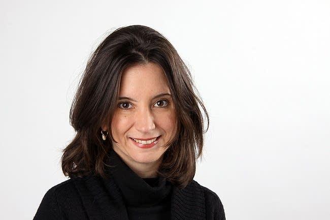 Anne Kornblut