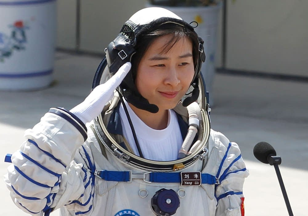 Liu Yant
